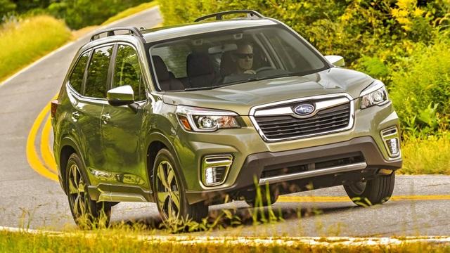10 mẫu xe xuất sắc nhất cho năm 2021 - 5