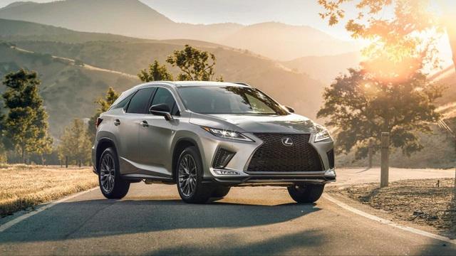 10 mẫu xe xuất sắc nhất cho năm 2021 - 9