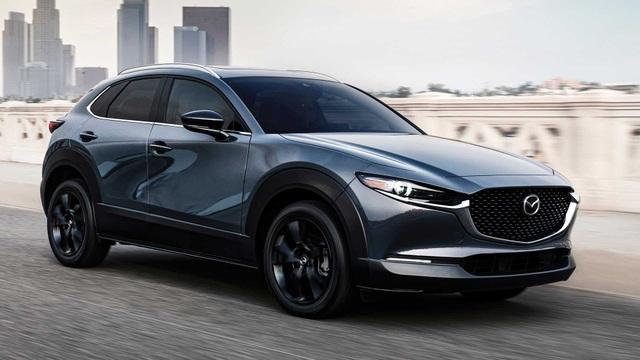 10 mẫu xe xuất sắc nhất cho năm 2021 - 2