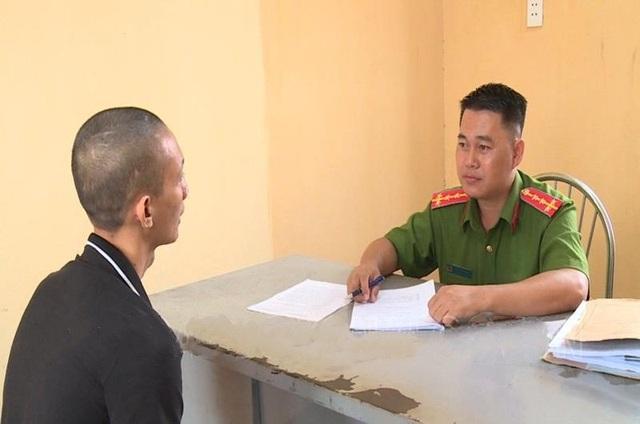 Đề nghị truy tố nhóm đối tượng chuyên trộm cắp xe ở Biên Hòa - 1