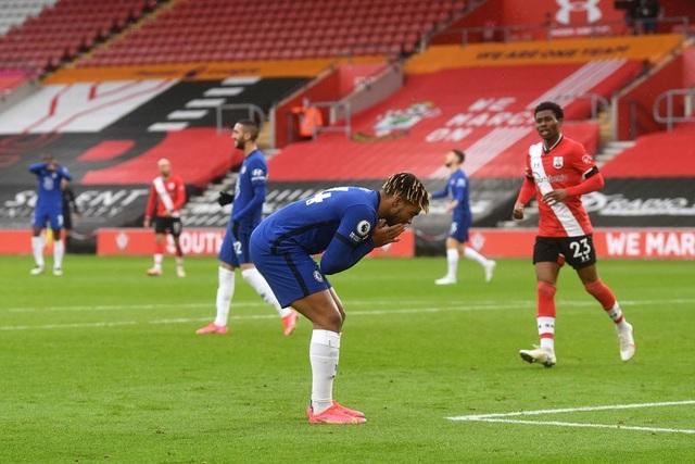 Nc247info tổng hợp: Southampton 1-1 Chelsea