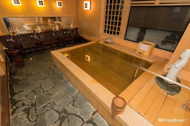 8 khách sạn độc lạ chỉ có ở Nhật Bản - 9