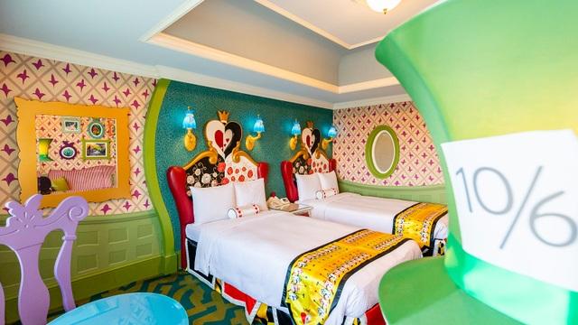 8 khách sạn độc lạ chỉ có ở Nhật Bản - 11
