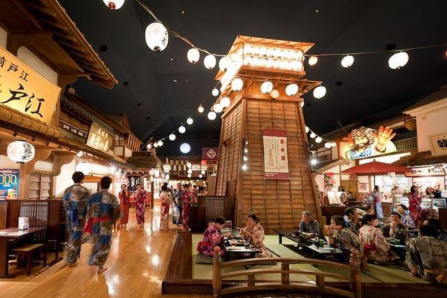 8 khách sạn độc lạ chỉ có ở Nhật Bản - 3