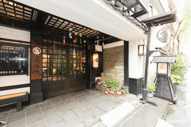 8 khách sạn độc lạ chỉ có ở Nhật Bản - 8