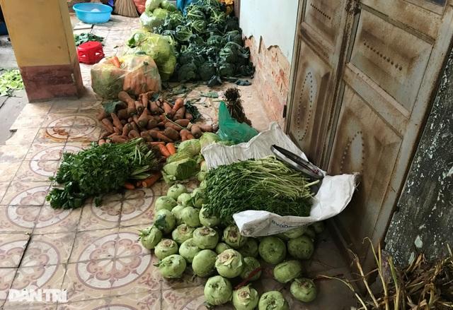 Cảm động bếp ăn dã chiến xuyên Tết luôn đỏ lửa tại ổ dịch TP Chí Linh - 6
