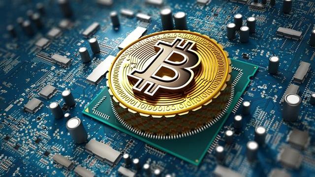 Vì sao bitcoin tăng điên cuồng? - 1