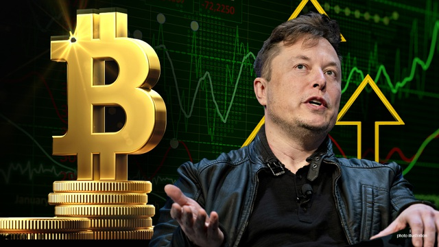 """Bitcoin giảm thị phần, liệu có phải là tín hiệu """"sụp đổ' của đồng tiền ảo?"""