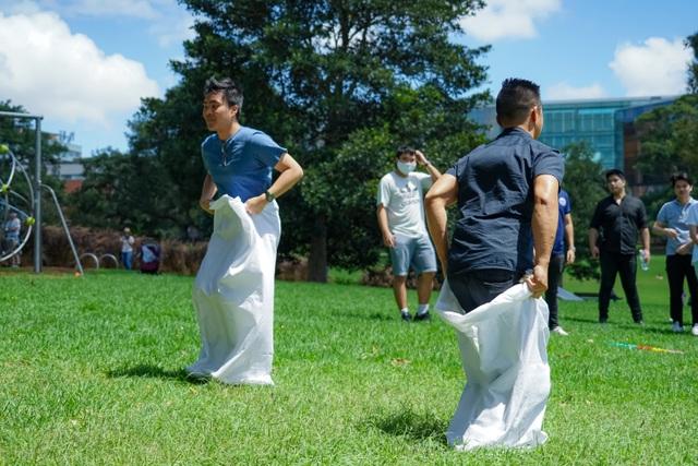 Chuỗi sự kiện mừng Xuân mới đa sắc màu của du học sinh Việt tại Úc - 4