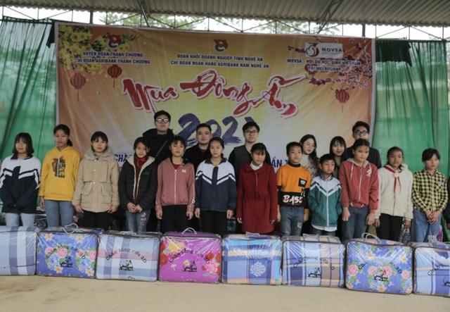 Chuỗi sự kiện mừng Xuân mới đa sắc màu của du học sinh Việt tại Úc - 8