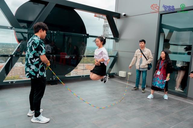 Chuỗi sự kiện mừng Xuân mới đa sắc màu của du học sinh Việt tại Úc - 11
