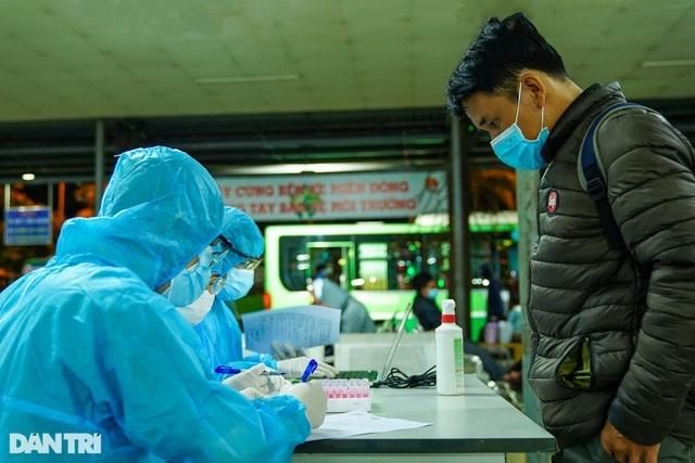 TPHCM cảnh giác trường hợp nhập cảnh trái phép qua biên giới Tây Nam - 1