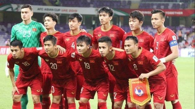 Nc247info tổng hợp: Đội tuyển Việt Nam thời HLV Park Hang Seo là chuyên gia đá… sân trung lập
