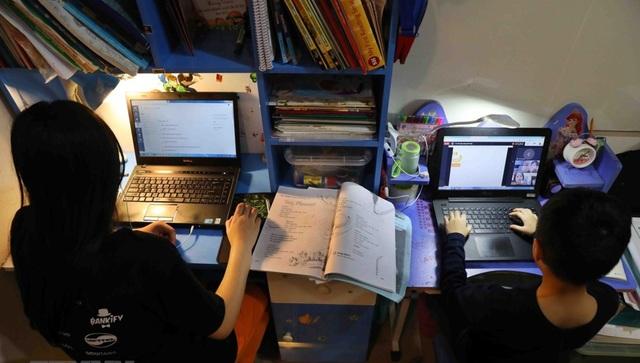 Truy vết kẻ xấu qua các nền tảng ứng dụng dạy học trực tuyến - 1