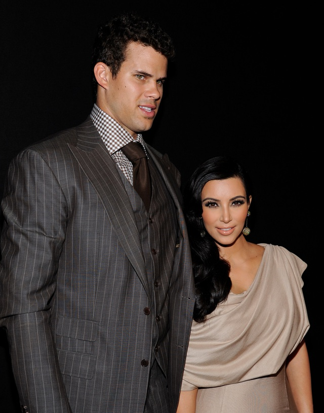 Kanye West và Kim Kardashian: Chuyện tình đẹp đã tan vỡ - 3