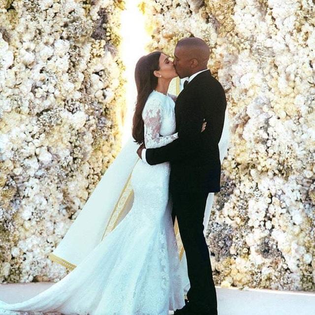 Kanye West và Kim Kardashian: Chuyện tình đẹp đã tan vỡ - 6