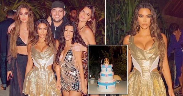 Kim Kardashian và Kanye West: Khi mọi nẻo đường đều dẫn lối chia ly - 5