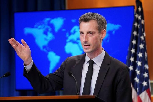 Mỹ chỉ trích Trung Quốc mượn luật hải cảnh đe dọa láng giềng - 1