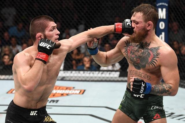 Ông trùm UFC Dana White giàu tới cỡ nào? - 3