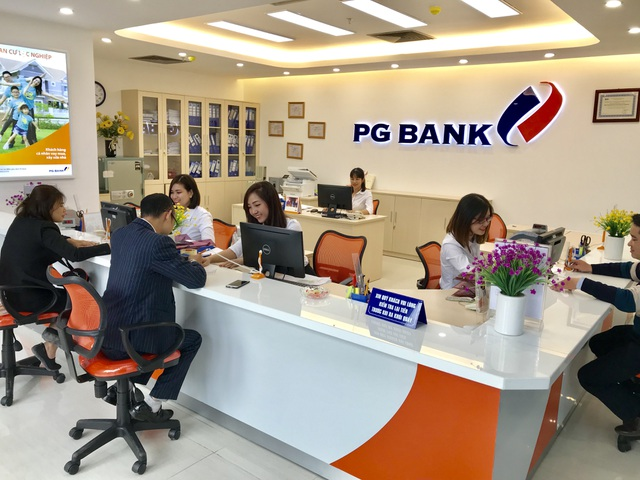 Rộ tin đồn MSB thâu tóm PGBank: Liệu có khớp để về chung một nhà? - 5