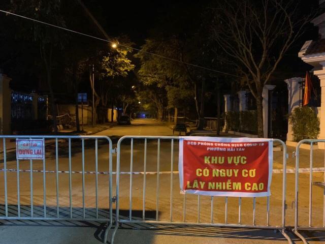 Ngày 3/3, Hải Dương gỡ phong tỏa TP Chí Linh và huyện Cẩm Giàng - 1