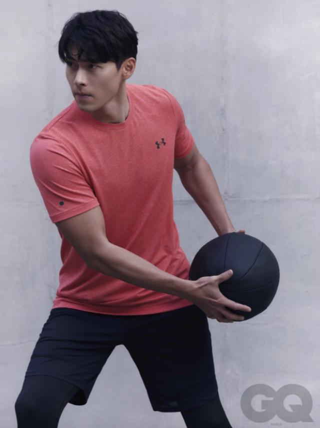 Hyun Bin lần đầu nói về tình yêu với Son Ye Jin - 5
