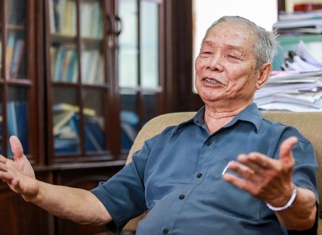Kinh tế Việt Nam 2021: Ẩn số khó đoán, không lường trước được bất thường - 2