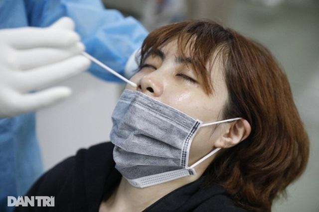 Thành phố Hải Dương thêm 2 ca nghi nhiễm SARS-CoV-2 - 1