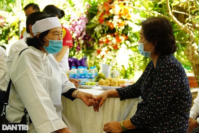 Những dòng tiễn biệt nguyên Phó Thủ tướng Trương Vĩnh Trọng - 3