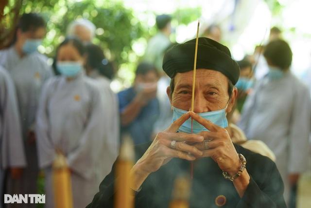Những dòng tiễn biệt nguyên Phó Thủ tướng Trương Vĩnh Trọng - 10