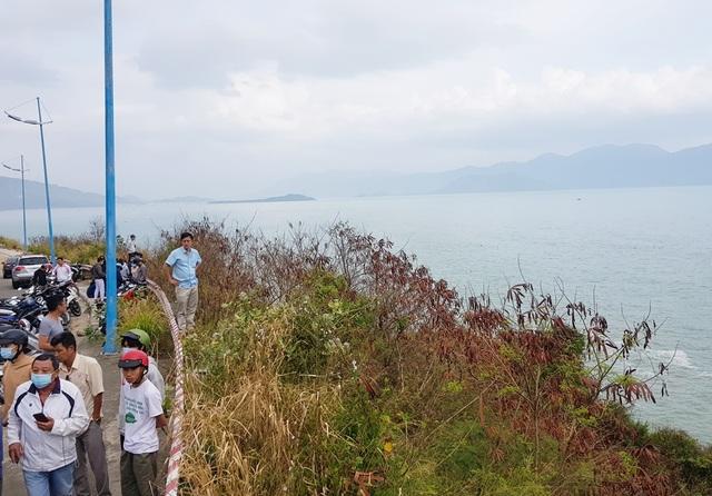 Tìm thấy thi thể bác sĩ mất tích dưới chân đèo ở Nha Trang - 1