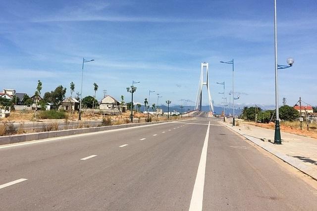 Quảng Bình đầu tư 2.200 tỷ đồng xây dựng đường ven biển và cầu Nhật Lệ 3 - 1