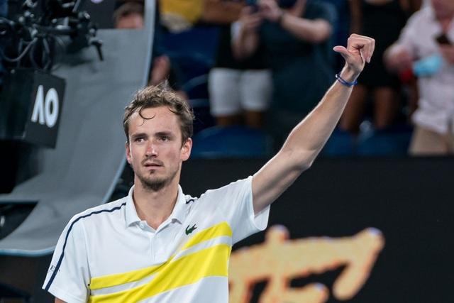 Đã đến lúc Novak Djokovic phải lo sợ về thế hệ kế cận - 2