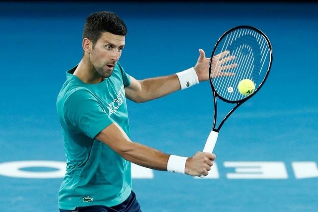 Đã đến lúc Novak Djokovic phải lo sợ về thế hệ kế cận - 3