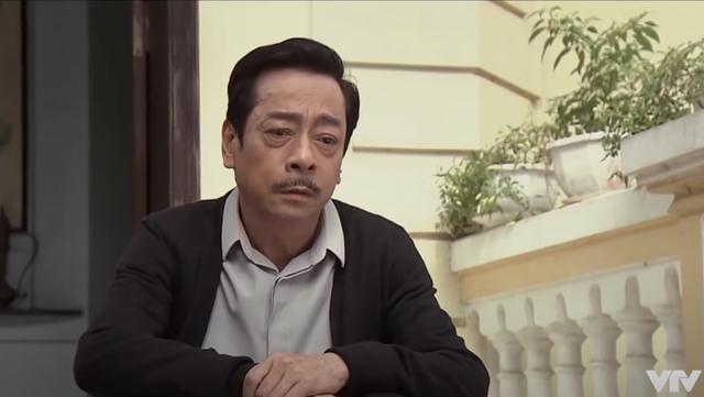 Khán giả bật khóc khi xem cảnh phim gây xúc động của cố NSND Hoàng Dũng - 4