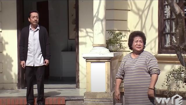 Khán giả bật khóc khi xem cảnh phim gây xúc động của cố NSND Hoàng Dũng - 6