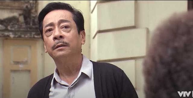 Khán giả bật khóc khi xem cảnh phim gây xúc động của cố NSND Hoàng Dũng - 5