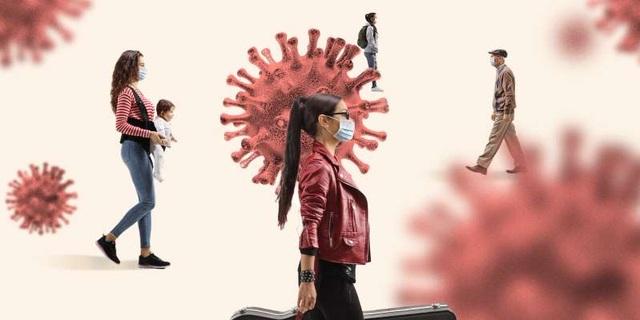 Covid-19 có trở thành bệnh theo mùa, giống như cúm không? - 1