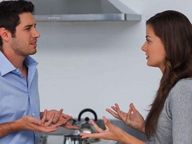 Khi nào thấy chênh vênh, vợ chồng nên làm điều này để cân bằng hạnh phúc - 1