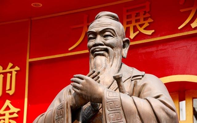 Sách lược của Mỹ đối phó với các Viện Khổng Tử của Trung Quốc - 1
