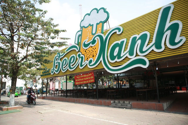 Vì sao nhiều quán bia vẫn hút khách mùa dịch? - 3