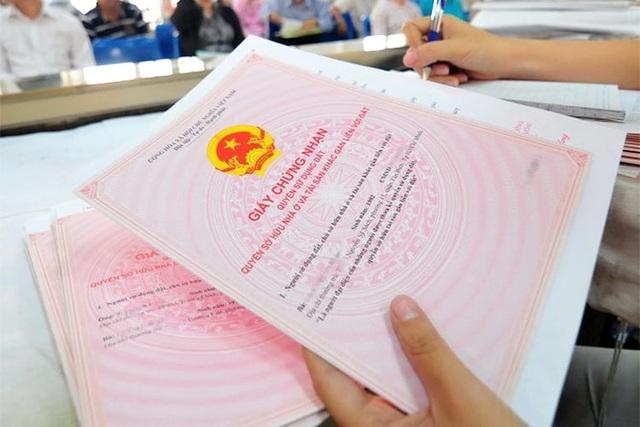 HoREA tiếp tục đòi sổ hồng cho hơn 30.000 căn nhà tại TPHCM - 1