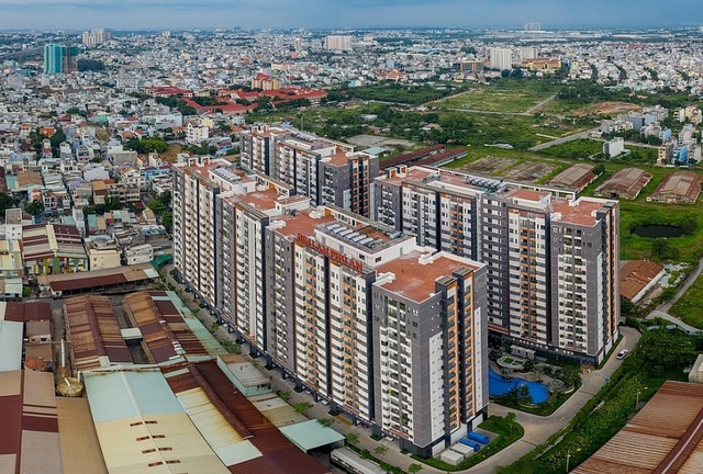 HoREA tiếp tục đòi sổ hồng cho hơn 30.000 căn nhà tại TPHCM - 2