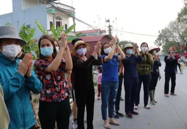 3 bệnh nhân ở Bắc Ninh tái dương tính với SARS-CoV-2 - 2