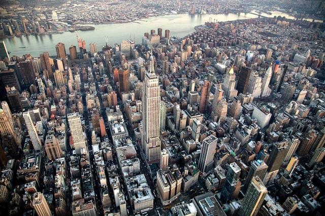 New York có nhiều tỷ phú sinh sống nhất thế giới - 1