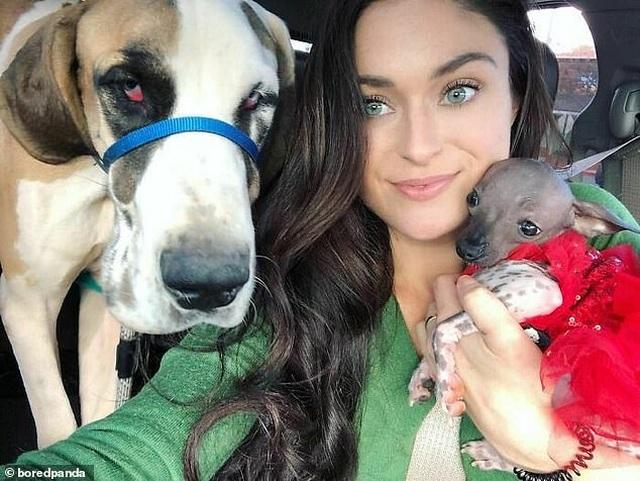 Cô gái xinh đẹp chi hơn 1 tỷ đồng để giải cứu và chăm sóc 200 vật nuôi - 5
