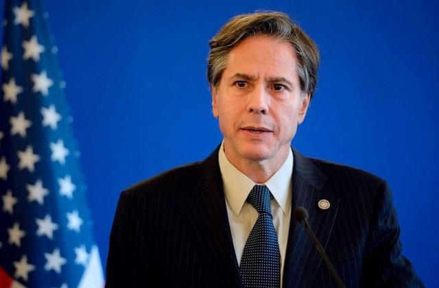 Mỹ cảnh báo hành động cứng rắn với quân đội Myanmar - 1