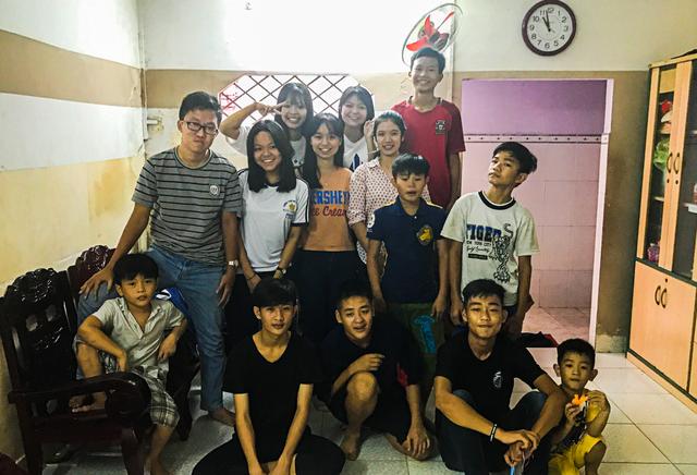 Nữ sinh viên Việt Nam đầu tiên giành học bổng 100% từ Đại học La Trobe Úc - 2