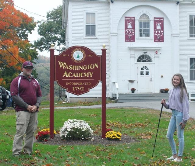 Học bổng 25.000 USD/năm từ Washington Academy - Top 14 trường THPT nội trú tốt nhất bang Maine - 2