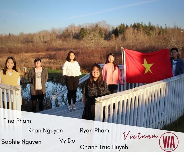 Học bổng 25.000 USD/năm từ Washington Academy - Top 14 trường THPT nội trú tốt nhất bang Maine - 3